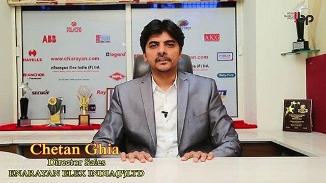 eNarayan Elex India Pvt Ltd FTAPCCI | IBPHub