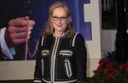 Meryl Streep selling home- CAPTIONS