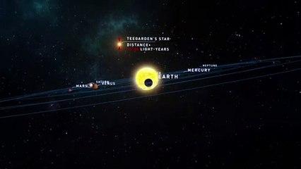 Algunos exoplanetas pueden ser adecuados para vivir que la Tierra