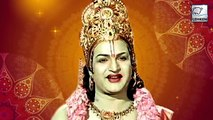 Did You Know NT Rama Rao Played Krishna 17 Times Onscreen