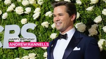 Andrew Rannells neemt Hollywood over!