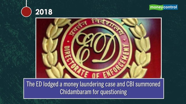 Here's what has happened in the INX Media corruption, money laundering case so far