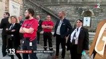 Sommet du G7 : sécurité maximale à Biarritz