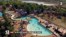 Hérault : zoom sur l'un des plus grands campings de France