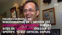 Jean-Jacques Goldman se lance dans le streaming : il y était d'abord opposé