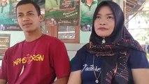 Bahagianya Rasmiati, Pesinden Usia 50 Tahun yang Nikah dengan Penari 24 Tahun
