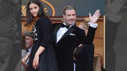 John Travolta soutient Olivia Newton-John dans son combat contre le cancer