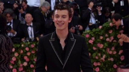Shawn Mendes s'excuse pour d'anciens tweets