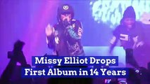 Missy Elliot Drops First Album in 14 Years