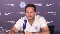 Not a two horse title race - Lampard