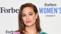 Ashley Graham fires back at claim she struggled to get pregnant