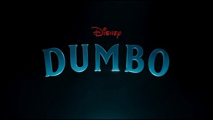 DUMBO (bande-annonce VF)