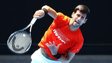 U.S. Open Preview: Is Novak Djokovic the Clear Favorite to Win?