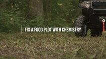 Fix Your Food Plots with Fertilizer