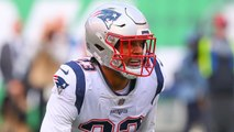 Michael McCann Assesses Patrick Chung's Felony Cocaine Charge
