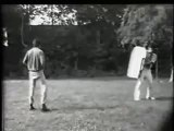 BRUCE LEE REAL PRACTICE VEDIO (fight)
