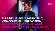 The Voice Kids 6 : Patrick Fiori ne garde pas un bon souvenir de l'Eurovision