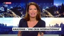 Le Carrefour de l'info (19h30) du 23/08/2019