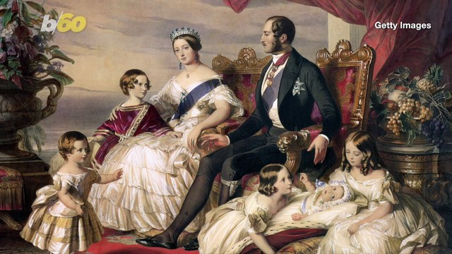 Prince Albert's Love Letters to Queen Victoria Released to the Public