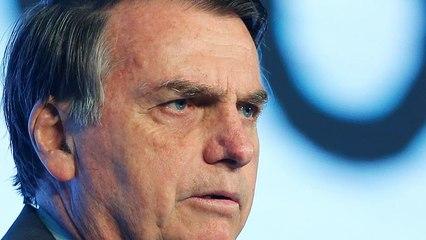 Incendies en Amazonie : Bolsonaro sous pression
