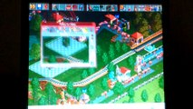 Chris Chan Theme Park in Roller Coaster Tycoon PC With Commentary