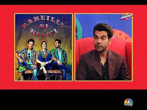 Kiska Brand Bajega: In conversation with Rajkummar Rao