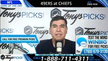 49ers vs Chiefs NFL Pick 8/24/2019