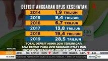 Defisit Anggaran BPJS Kesehatan Terus Membengkak