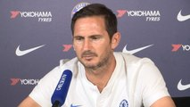 'A fantastic career and a good friend' - Lampard on Torres