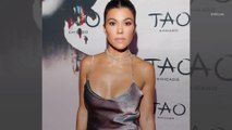"""Kourtney Kardashian's Poosh Is Getting Roasted for Not Using the Word """"Vagina"""""""