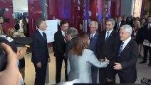 Presidente de Uruguay Tabaré Vázquez tiene cáncer de pulmón
