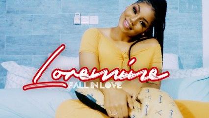 Loremine - Fall in love