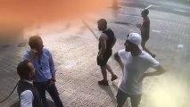 Preocupación por la oleada de robos y asaltos en Barcelona