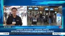 Sistem IT Bandara Soekarno Hatta <i>Down<i>