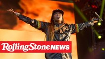 Missy Elliott Drops New 'Iconology' EP, Unveils 'Throw It Back' Video   RS News 8/23/19