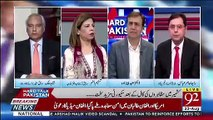 Ex Diplomat Shahid Malik Response On The Actions Of Govt For Kashmir Issue..