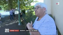 Sommet du G7 : Biarritz, capitale du monde