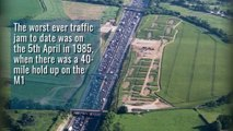 Driving facts