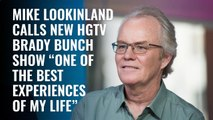"""Mike Lookinland calls new HGTV show """"one of the best experiences of my life"""""""