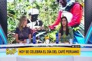 Día del Café Peruano: reparten 10 mil tazas gratis de café en Miraflores