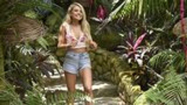 Contestant Demi Burnett Discusses Coming Out On 'Bachelor in Paradise'   THR News