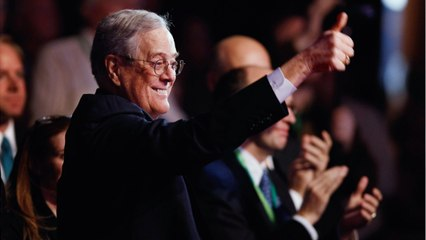 David Koch Owned $143 Million Real Estate In NYC, Hamptons, More