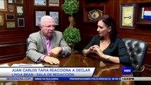 Juan Carlos Tapia reacciona ante declaraciones de Porcell - Nex Noticias