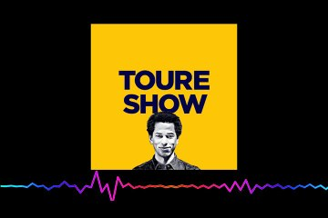 The Toure Show: Toure  x Mark Ronson