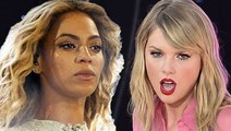 Kanye Makes Beyonce Cry After Dissing Taylor Swift