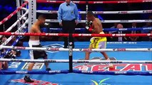 Nicholas Sullivan vs Jose Saul Palacios (22-08-2019) Full Fight