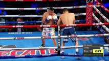 Luis Feliciano vs Genaro Gamez (22-08-2019) Full Fight