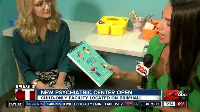 New Childrens Psychiatric Wellness Center