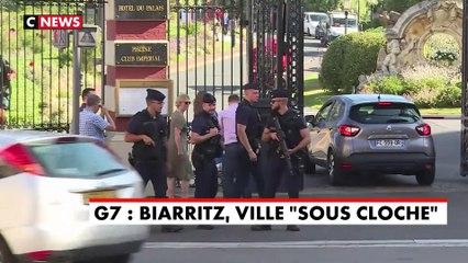 Le Carrefour de l'info (22h) du 23/08/2019