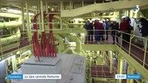 Russie: une centrale nucléaire flottante inquiète les associations environnementales